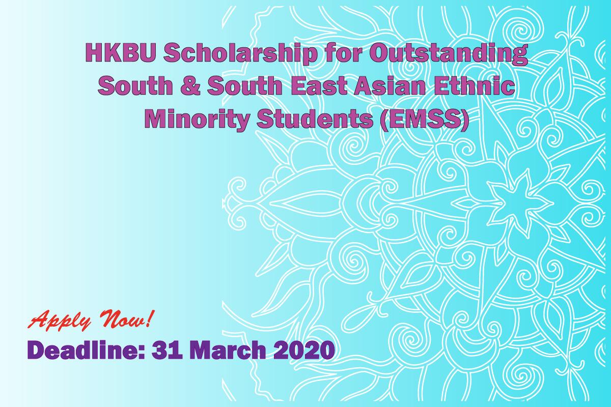 Ethnic Minority